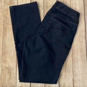 Chico's Ultimate Fit Slim Leg Jeans